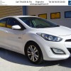 HYUNDAI i30 1.6 CRDI110 PACK Business Blue Drive 5p
