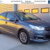 CITROEN C4 1.6 e-HDi110 FAP Exclusive BMP6 5p