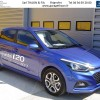 HYUNDAI i20 1.2 84 Intuitive style pack+rds