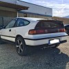 HONDA CIVIC CRX 1.6 i coupé