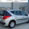 PEUGEOT 207 SW 1.6 HDi90 Active
