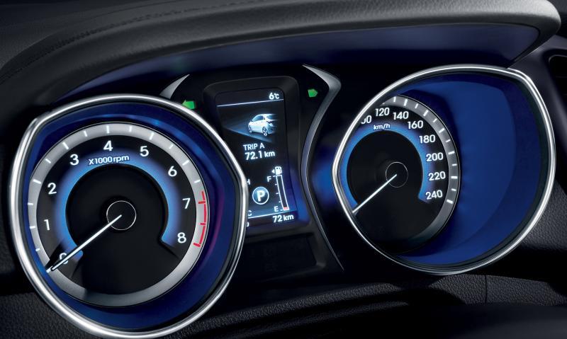 Hyundai i30 dans votre garage thaon 83 for Garage 83 brignoles