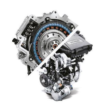 Kona Hybrid motorisation - Découvrez-la chez Garage Thaon