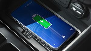 Chargeur à induction sans fil - Hyundai Tucson - Garage Thaon Brignoles
