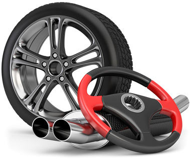 Accessoires auto garage thaon brignoles 83 for Garage tuning marseille