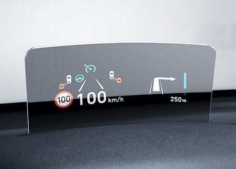 Hyundai Kona Electrique - Graage Thaon - Brignoles